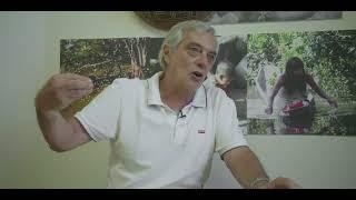Panará, 20 anos do retorno. Depoimento de Douglas Rodrigues
