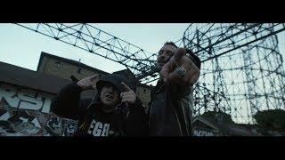 PHL   Cronenberg Feat. Ozymandias (prod. PHL)