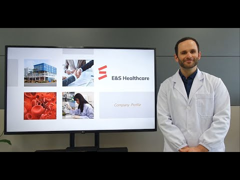 Company Profile & DxMe® BC Kit Introduction Video