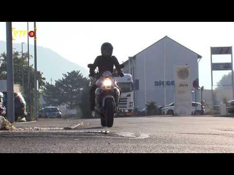 RTF.1 Nachrichten: Laute Bikes - Fachtagung diskutiert über Motorradlärm