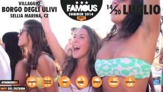 Famous Summer 2014 Official Trailer | CityNow.it