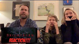 BRIGHTBURN - Official Trailer - Reaction