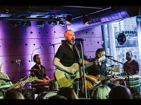 Video: David Koller - Jazz Dock Tour 2020