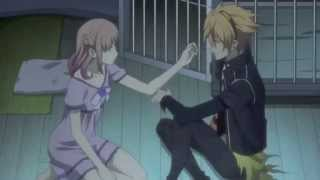 Amnesia Just Give Me A Reason [AMV]