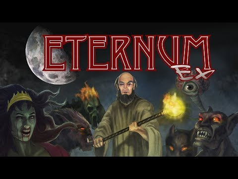 Eternum Ex Launch Trailer thumbnail
