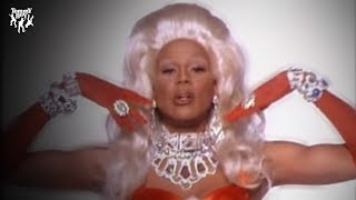 Supermodel - Rupaul  (Video)