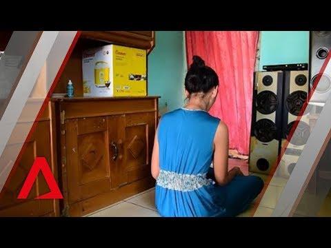 Sesso video Gruda