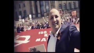 Тулянцев: Рейстаг увидел Знамя Победы спустя 71 год