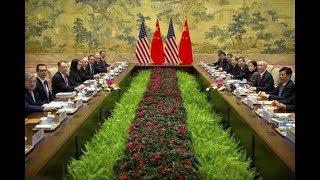 大陸新聞解讀591期_嚴真點評+外交部大實話:美國督促盟友封殺華為 ·瑞典駐華大使被拉下水 ·中美北京談判雞同鴨講 ·《流浪地球》拍成了太空版的《董存瑞》