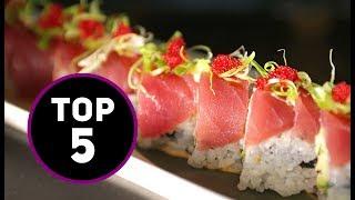 Desert Fish | Top 5 Sushi Spots in Vegas | Poker Central