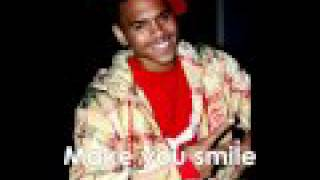 Chris Brown - Love Rocket W/Lyrics