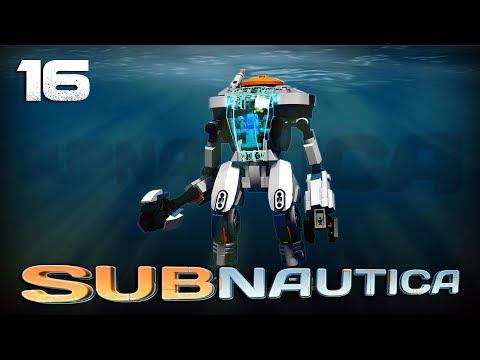 P.R.A.W.N Suit Bendy - Subnautica S4 - Díl 16 - Nakashi