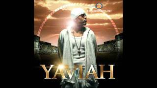 Yaviah - En La Mia [New Version]