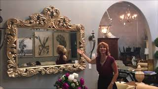Adding Mirrors into Your Home