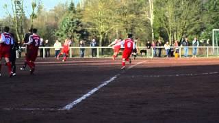 preview picture of video 'Bezirksliga TSV Horn - SV Brenkhausen/Bosseborn'