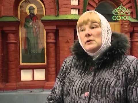 Не прерывается молитва в Псково-Печерской обители