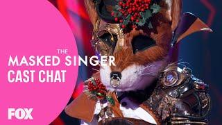 The Fox Is Unmasked: It's Wayne Brady! | Season 2 Ep. 13 | THE MASKED SINGER