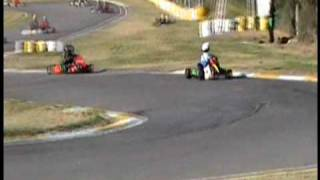 preview picture of video 'FRAY BENTOS 2 carrera SENIOR parte 1'