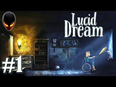 Lucid Dream Walkthrough