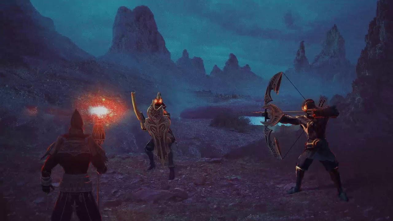 Lanciato un nuovo titolo Indie su Steam, il dungeon crawler Emberlight