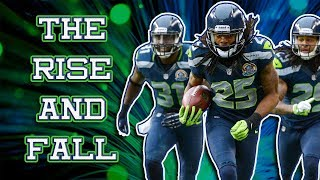 The Rise and Fall of the Legion of Boom: The NFL's Most Dominant Secondary