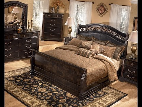 Ashley Signature Furniture Bedroom Sets