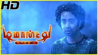 Demonte Colony | Tamil Comedy scenes | MS Baskar comedy scenes | Ramesh Thilak comedy scenes
