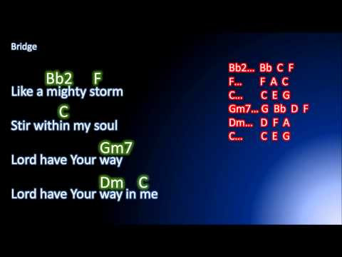 Search Results For chord-surrendered-song - Mp3 Music Network