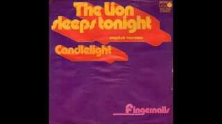 Fingernails (Drafi Deutscher) - Candlelight  1972