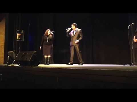 Beauty and the Beast Duet