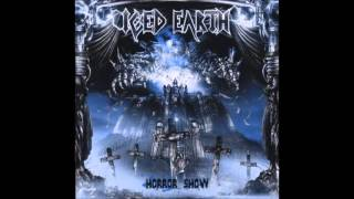 Iced Earth   Ghost Of Freedom
