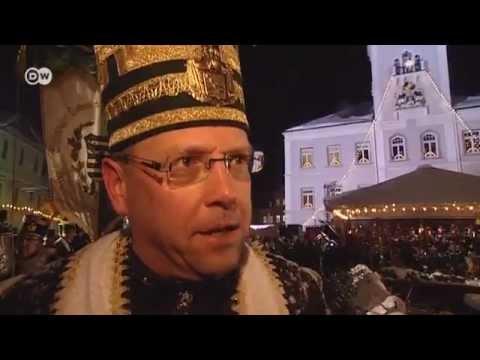 Erzgebirge - vorweihnachtliche Traditionen | Hin & weg