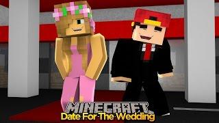 Minecraft - ROPO IS LITTLE KELLYS DATE!