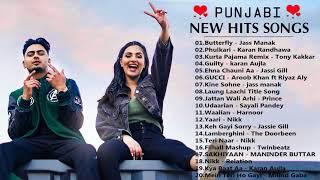 Punjabi New Hits Songs   Punjabi Latest Songs 2021   Jukebox Radio