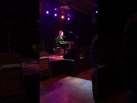 "Live clip of me performing my original song ""The Apathy Waltz"" at Substation, Seattle."