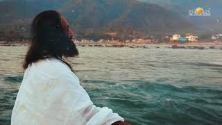 Om Namah Shivaya | Powerful Healing Mantra | Guided Meditation By Gurudev Sri Sri Ravi Shankar