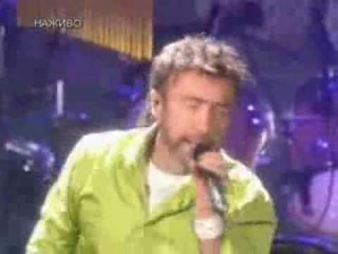 Queen + Freddie Mercury + Paul Rodgers - Radio Ga Ga