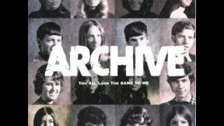 Archive - Finding it so hard (2/2)