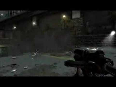 Видео № 1 из игры TimeShift (Б/У) [PS3]