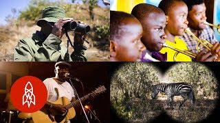 Travel Through Kenya With These Five Stories