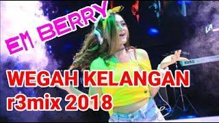 Gambar cover JIHAN AUDY - WEGAH KELANGAN REMIX DJ EM 2018