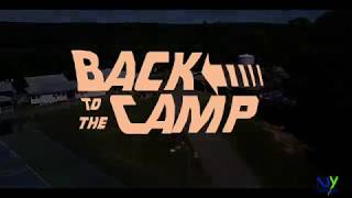 Back to the camp