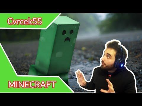 ZTRATIL SE MI BARÁK! - Let's play Minecraft ep. 02