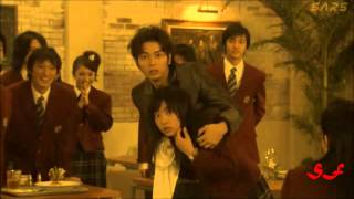 F4 Makino I'll Be There For You