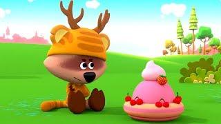Ми-ми-мишки - Новые серии! - Удивительное животное и другие серии подряд