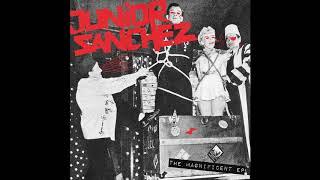 Junior Sanchez   Magnificent [Snatch! Records]
