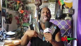 Shakka Ahmose Speaks On Tommy Sotomayor Disrespect For Black Woman