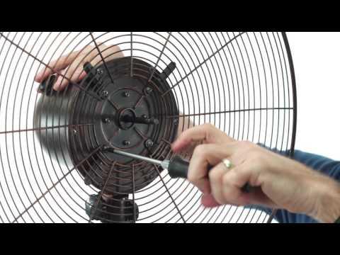 Deco Breeze Video