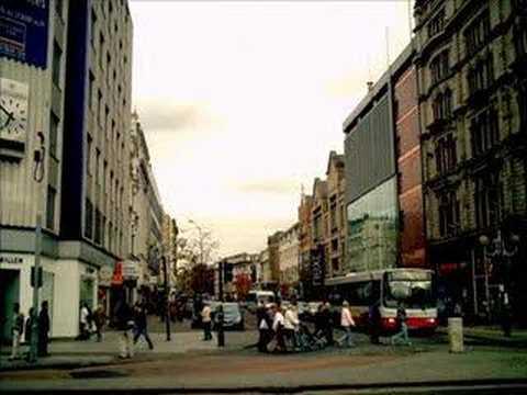 Fotobeelden van de stad
