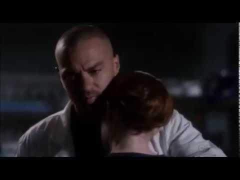 Grey's Anatomy 14x16 - April breaks down in trauma certification ...